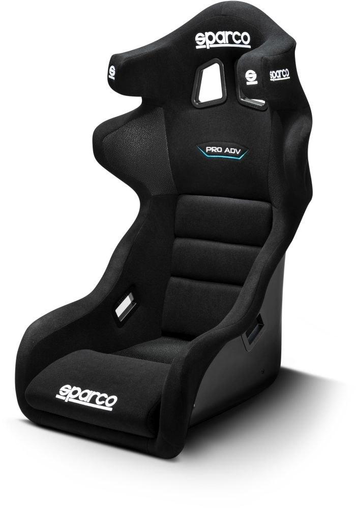Fotel Sparco Pro ADV QRT 2020 - GRUBYGARAGE - Sklep Tuningowy